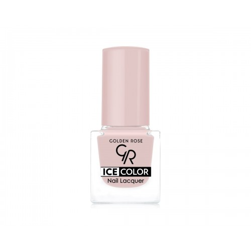 Golden Rose Ice Color Nail Lacquer 211 Lakier do paznokci