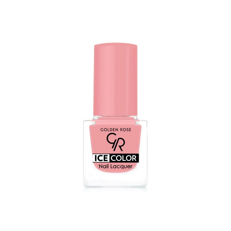 Golden Rose Ice Color Nail Lacquer 213 Lakier do paznokci