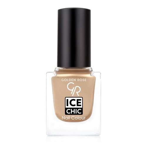 Golden Rose Ice Chic Nail Colour 61 Lakier do paznokci