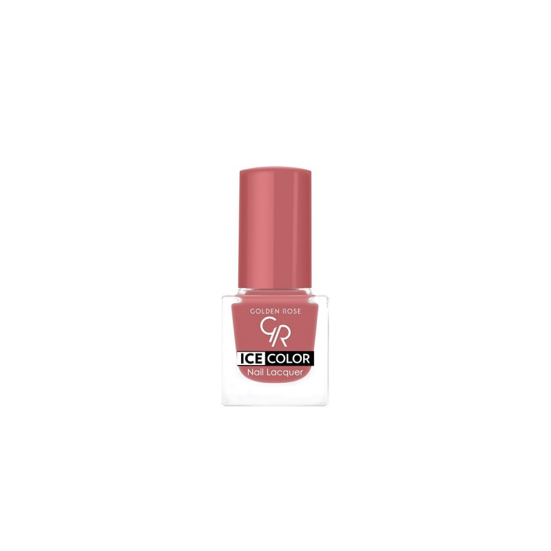 Golden Rose Ice Color Nail Lacquer 217 Lakier do paznokci