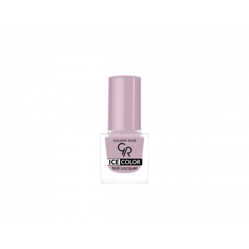 Golden Rose Ice Color Nail Lacquer 219 Lakier do paznokci