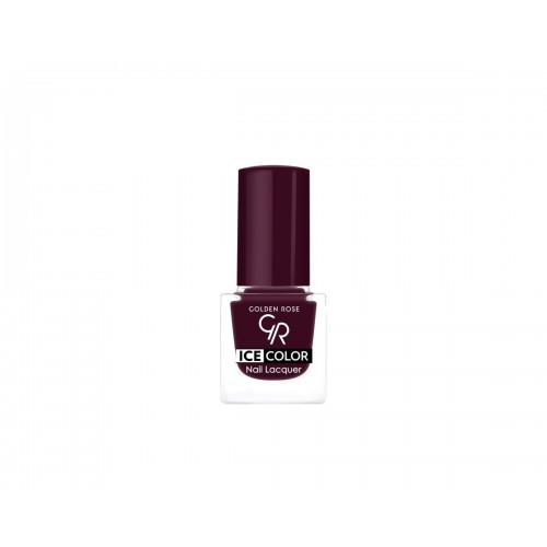 Ice Color Nail Lacquer – Lakier do paznokci - 221 - Golden Rose