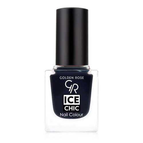 Ice Chic Nail Colour - Lakier do paznokci -70- Golden Rose