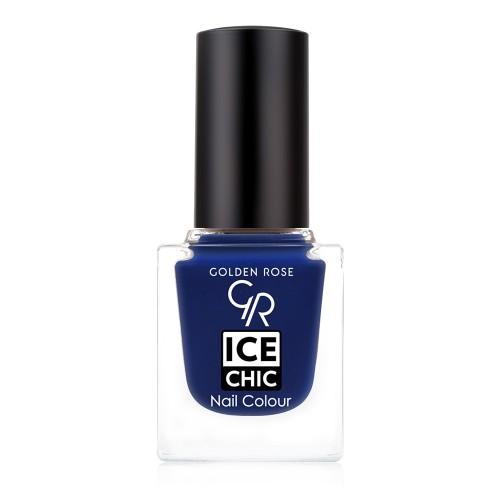Ice Chic Nail Colour - Lakier do paznokci -75- Golden Rose