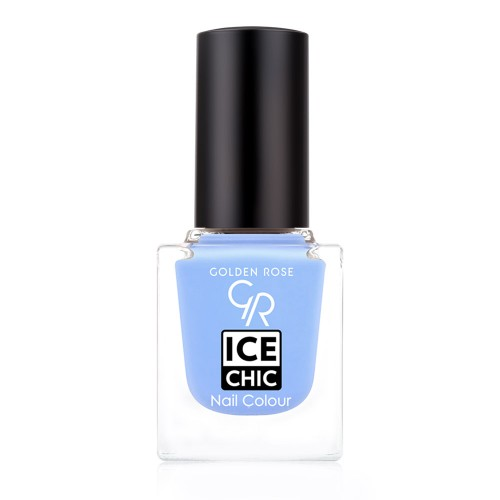 Ice Chic Nail Colour - Lakier do paznokci -78- Golden Rose