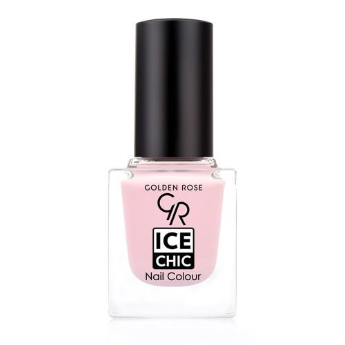 Golden Rose Ice Chic Nail Colour 79 Lakier do paznokci