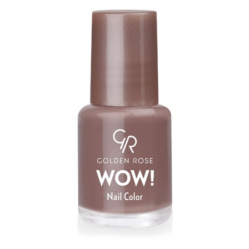 WOW Nail Color - Lakier do paznokci - 45 -  Golden Rose