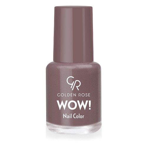 Golden Rose WOW Nail Color 47 Lakier do paznokci