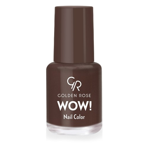 Golden Rose WOW Nail Color 48 Lakier do paznokci