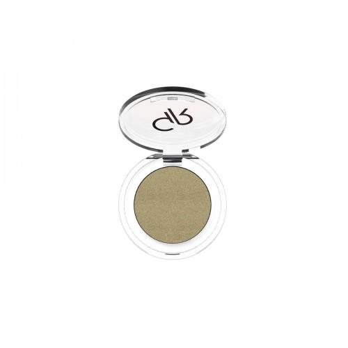 Golden Rose Soft Color Pearl Mono Eyeshadow 54 Perłowy cień do powiek