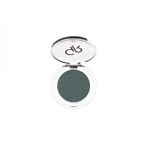 Soft Color Pearl Mono Eyeshadow - Perłowy cień do powiek - 55 - Golden Rose