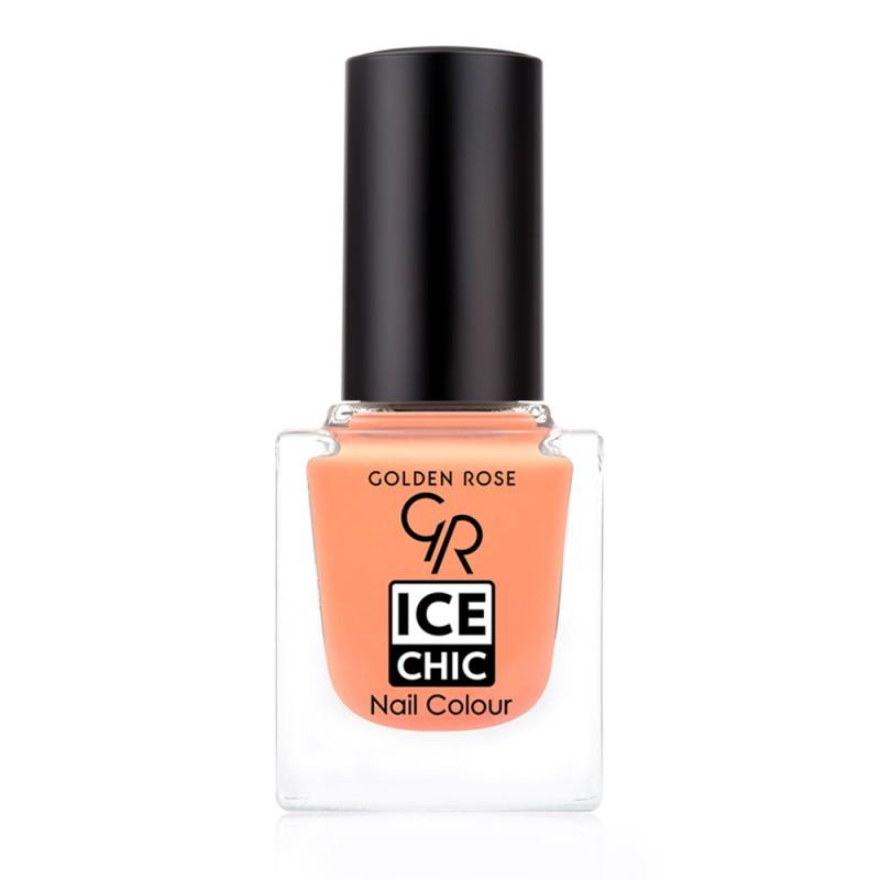 Golden Rose Ice Chic Nail Colour 87 Lakier do paznokci