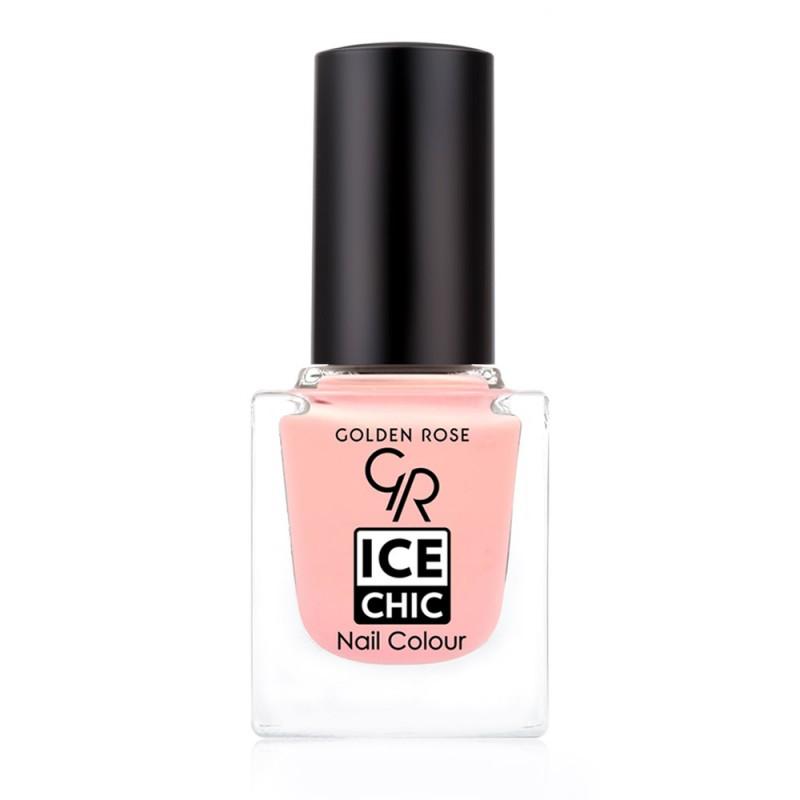 Golden Rose Ice Chic Nail Colour 89 Lakier do paznokci