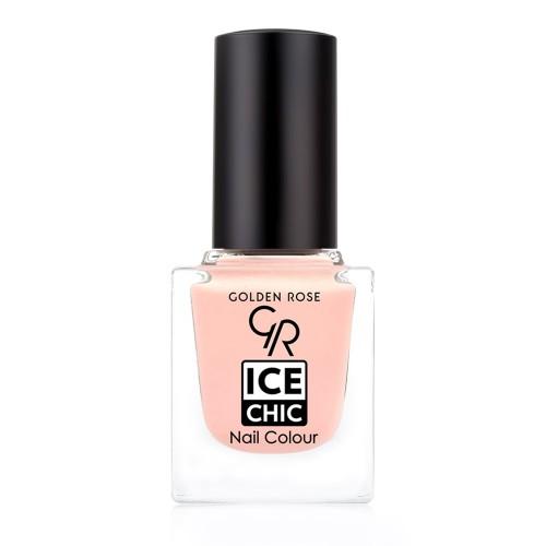 Golden Rose Ice Chic Nail Colour 90 Lakier do paznokci