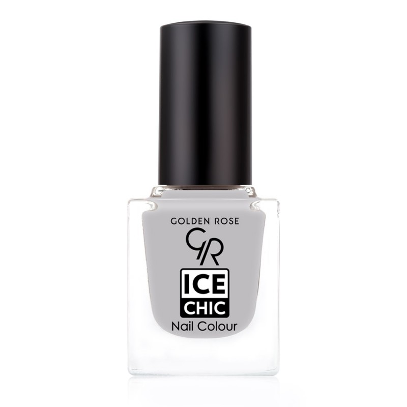 Ice Chic Nail Colour - Lakier do paznokci -97- Golden Rose