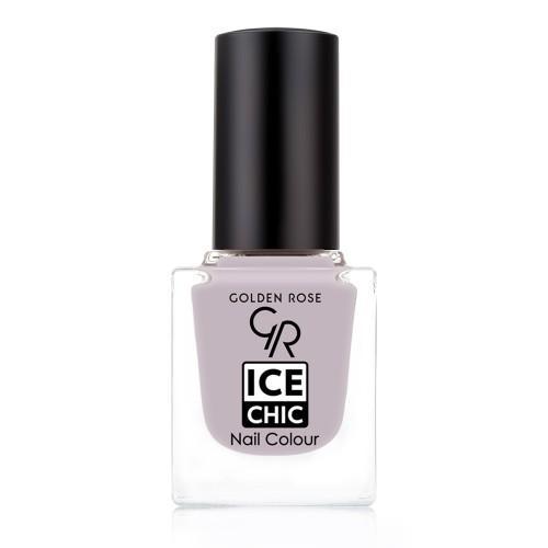 Ice Chic Nail Colour - Lakier do paznokci -98- Golden Rose