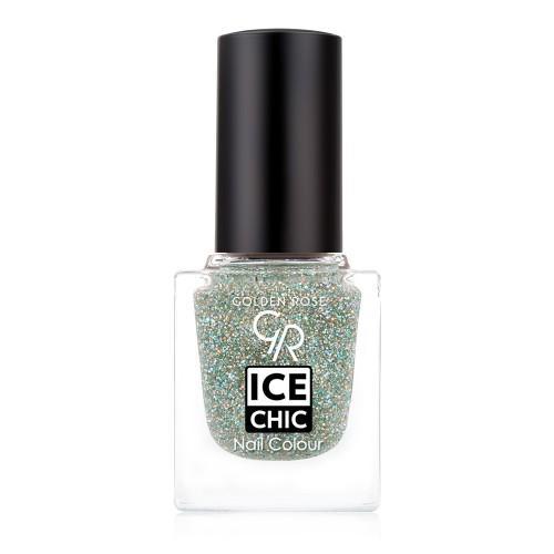 Golden Rose Ice Chic Nail Colour 104 Lakier do paznokci