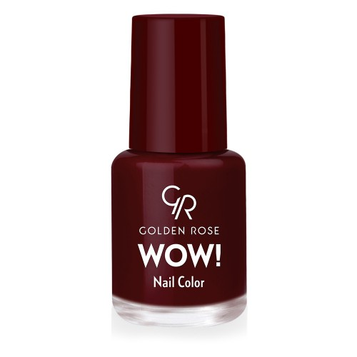 WOW Nail Color - Lakier do paznokci - 54 -  Golden Rose
