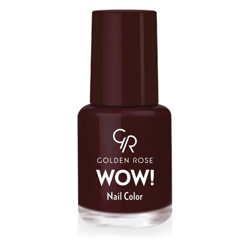 Golden Rose WOW Nail Color 56 Lakier do paznokci