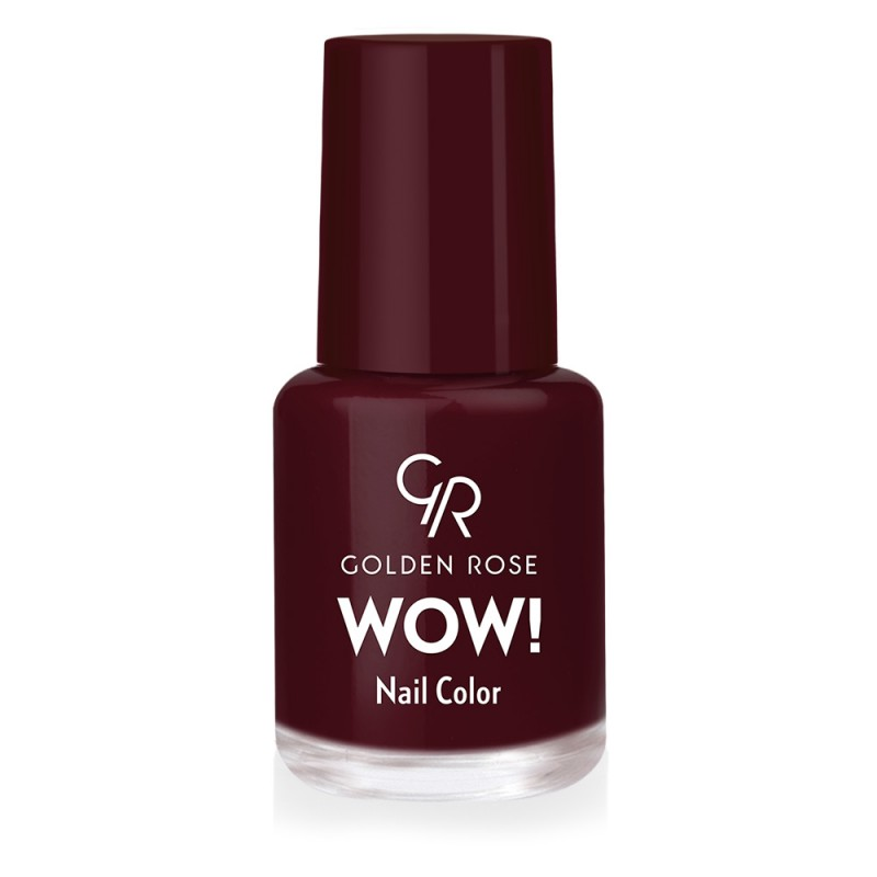 Golden Rose WOW Nail Color 59 Lakier do paznokci