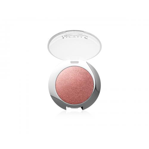 Metals Metallic Eyeshadow - Metaliczny cień do powiek - 03 - Golden Rose