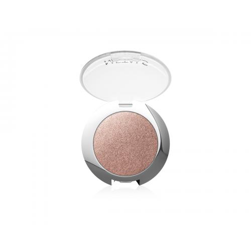 Metals Metallic Eyeshadow - Metaliczny cień do powiek - 04 - Golden Rose