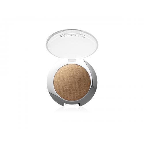 Metals Metallic Eyeshadow - Metaliczny cień do powiek - 07 - Golden Rose
