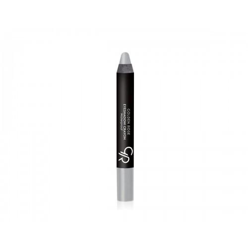 Eyeshadow Crayon - Cień do powiek w kredce - 02 - Golden Rose