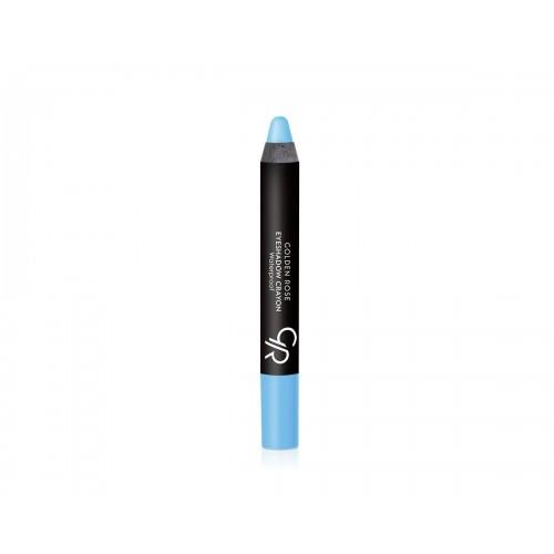 Golden Rose Eyeshadow Crayon 04 Cień do powiek w kredce