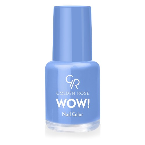 Golden Rose WOW Nail Color 83 Lakier do paznokci