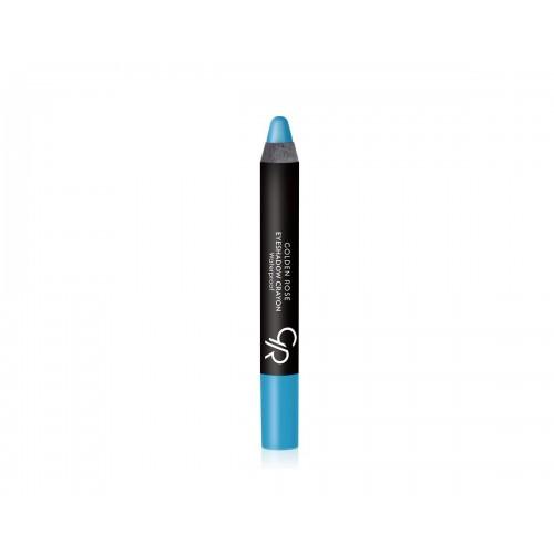 Golden Rose Eyeshadow Crayon 05 Cień do powiek w kredce