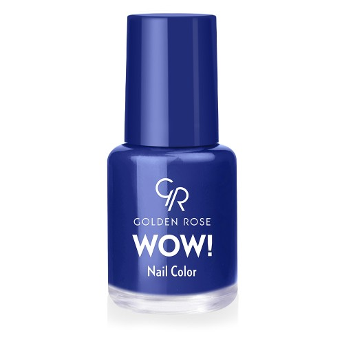 WOW Nail Color - Lakier do paznokci - 85 - Golden Rose