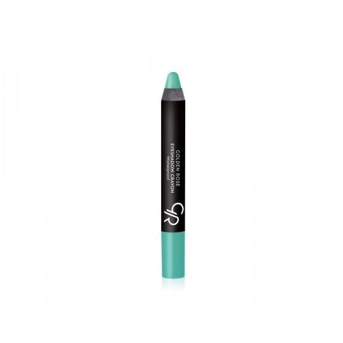 Golden Rose Eyeshadow Crayon 09 Cień do powiek w kredce