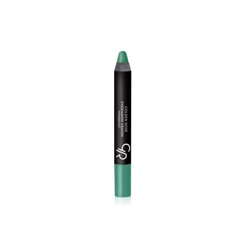 Golden Rose Eyeshadow Crayon 10 Cień do powiek w kredce