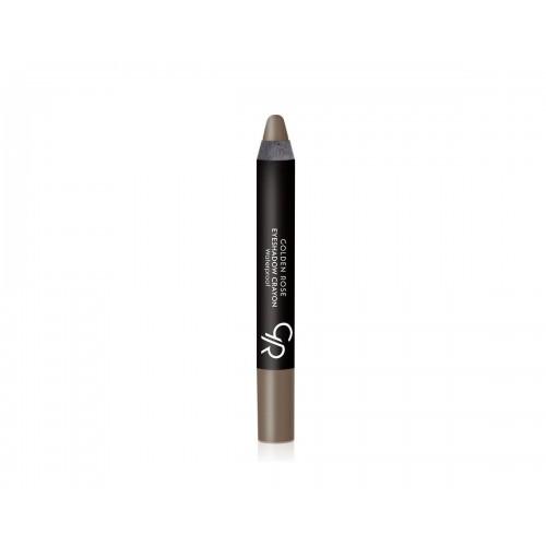 Golden Rose Eyeshadow Crayon 12 Cień do powiek w kredce