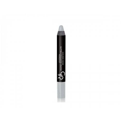 Golden Rose Eyeshadow Glitter Crayon 52 Cień do powiek w kredce