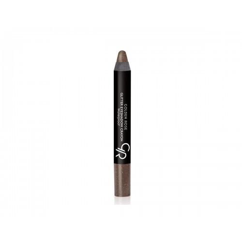 Golden Rose Eyeshadow Glitter Crayon 54 Cień do powiek w kredce