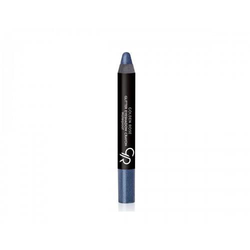 Golden Rose Eyeshadow Glitter Crayon 56 Cień do powiek w kredce