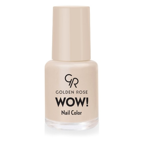 Golden Rose WOW Nail Color 92 Lakier do paznokci