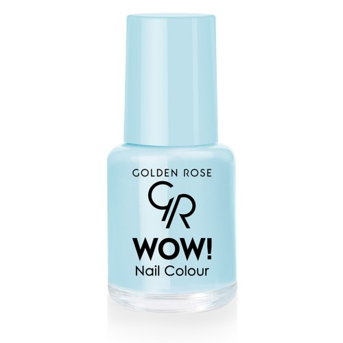 WOW Nail Color - Lakier do paznokci - 101 - Golden Rose