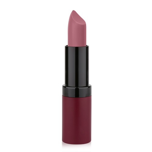 Velvet Matte Lipstick - Matowa pomadka do ust- 02 - Golden Rose