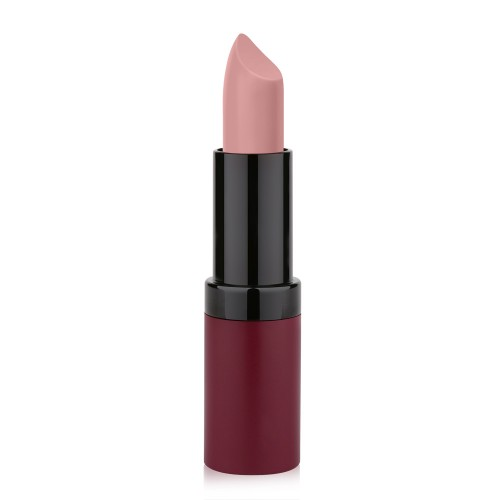 Velvet Matte Lipstick - Matowa pomadka do ust- 03 - Golden Rose