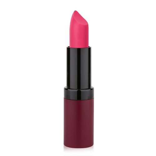 Velvet Matte Lipstick - Matowa pomadka do ust- 04 - Golden Rose