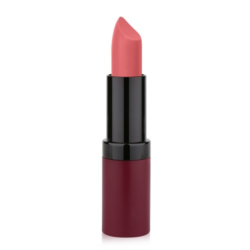 Velvet Matte Lipstick - Matowa pomadka do ust- 05 - Golden Rose
