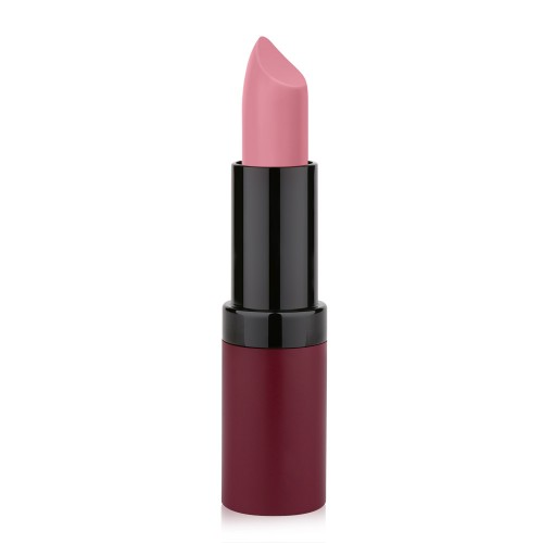Velvet Matte Lipstick - Matowa pomadka do ust- 07 - Golden Rose