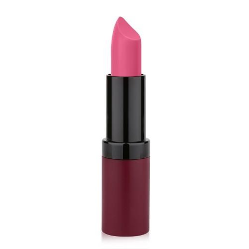 Velvet Matte Lipstick - Matowa pomadka do ust- 08 - Golden Rose