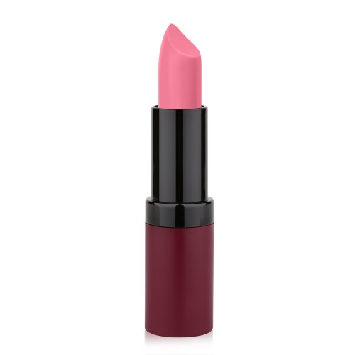 Velvet Matte Lipstick - Matowa pomadka do ust- 09 - Golden Rose