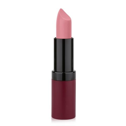 Golden Rose Velvet Matte Lipstick 10 Matowa pomadka do ust