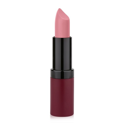 Velvet Matte Lipstick - Matowa pomadka do ust- 10 - Golden Rose