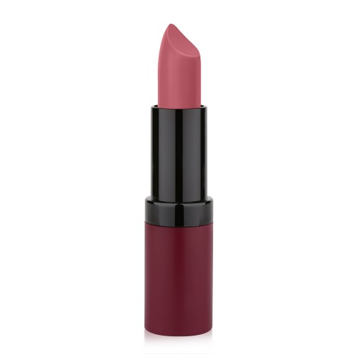 Velvet Matte Lipstick - Matowa pomadka do ust- 12 - Golden Rose